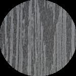 TIVADek Architectural Series -Ebony Circle
