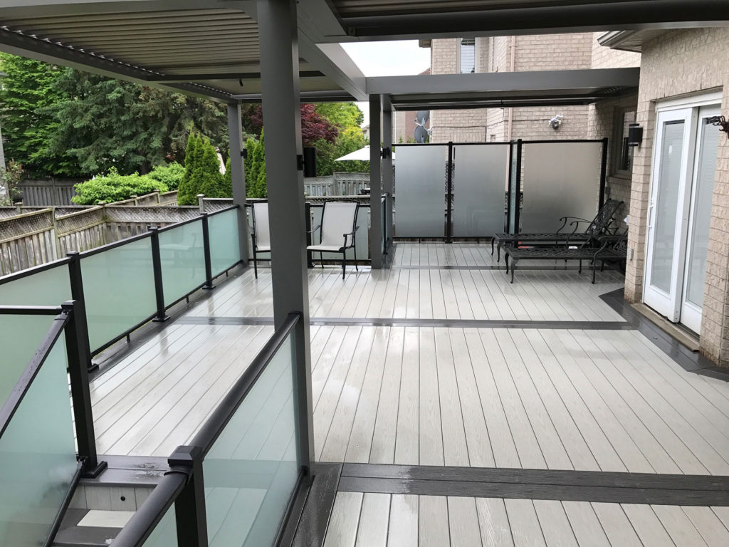 TIVADEK Porch 3