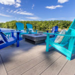 TIVADEK and TIVADOK - PVC Dock Decking and