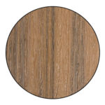 TIVA Deck PVC Deck Board Tigerwood