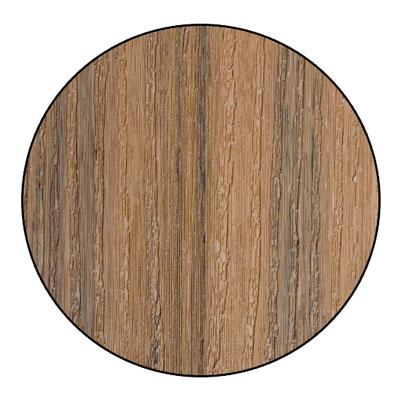 TIVA Deck PVC Deck Board Tigerwood
