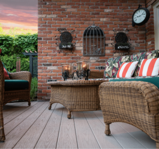 What to Consider When Building a Deck - Deck design