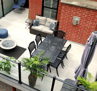 Deck design tips for your ultimate outdoor space