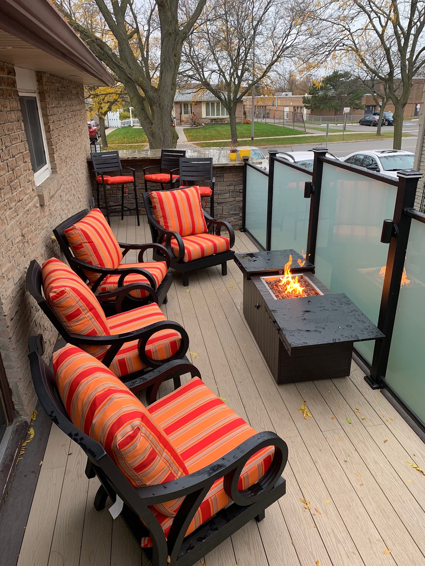 The Most Durable Deck Materials In Canada - TIVADEK